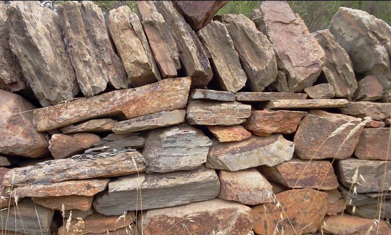 2017-12-18 Drystone Wall