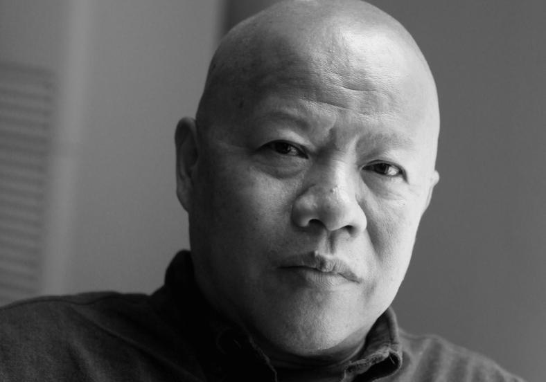 Yu Jian photo AUG 2014