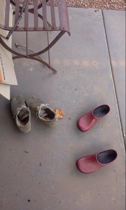 2012-05-18 Backdoor Shoes