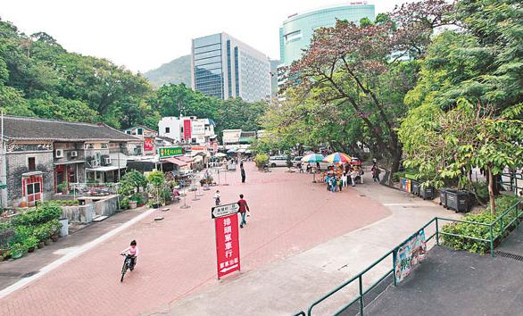 Pai Tau Sha Tin_JUN 2018