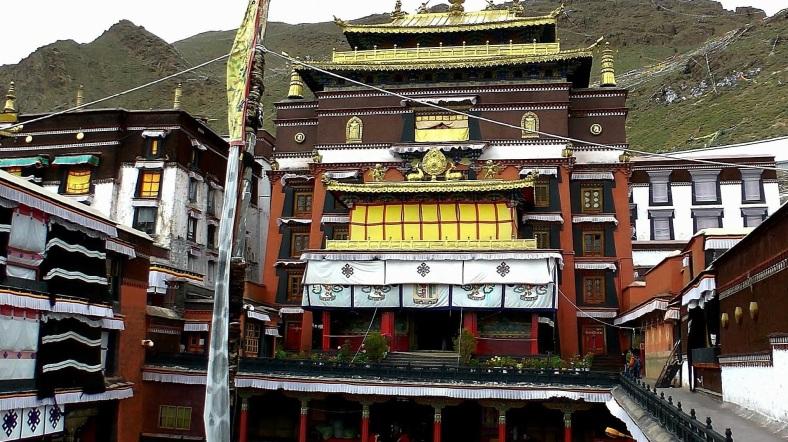 Tashi Lhunpo Monastery_17 SEP 2018