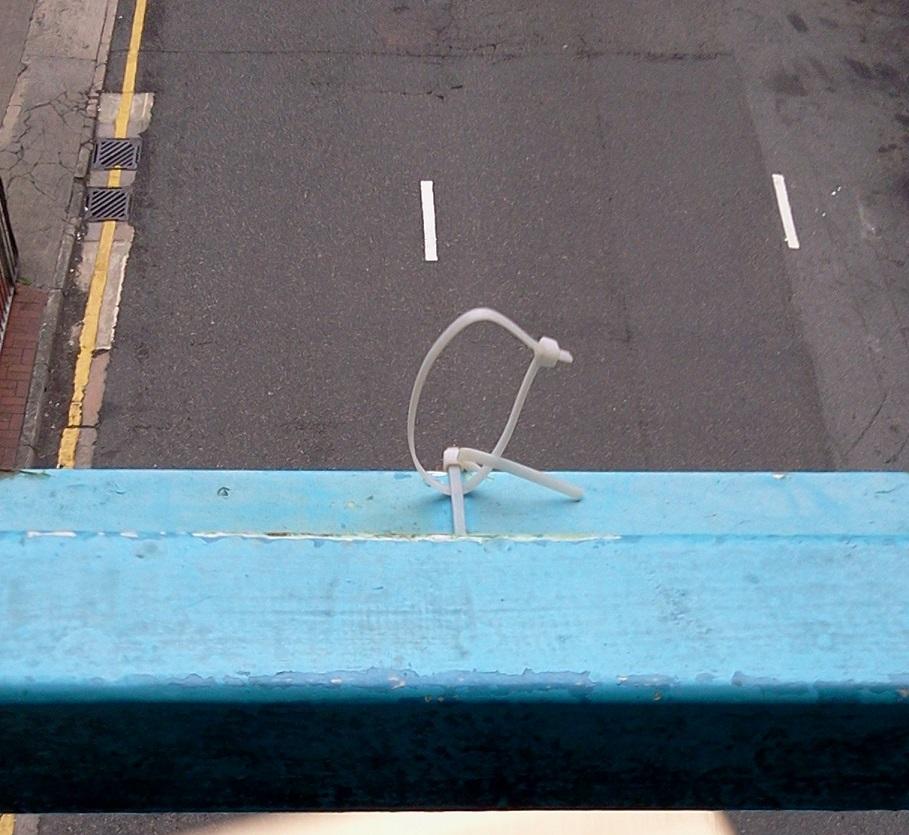 2018-12-08 Blue Handrail Sha Tin 2