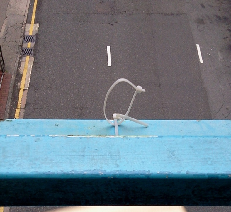 2018-12-08 Blue Handrail Sha Tin 2