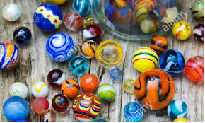 Marbles One