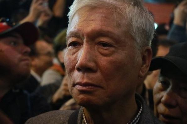 Reverend Jyu Yiu-ming_10 APR 2019