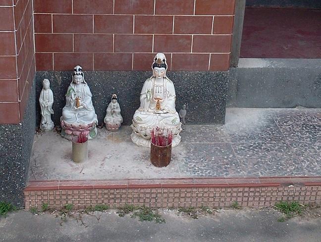 Tai Tseng Wai Koon Yam