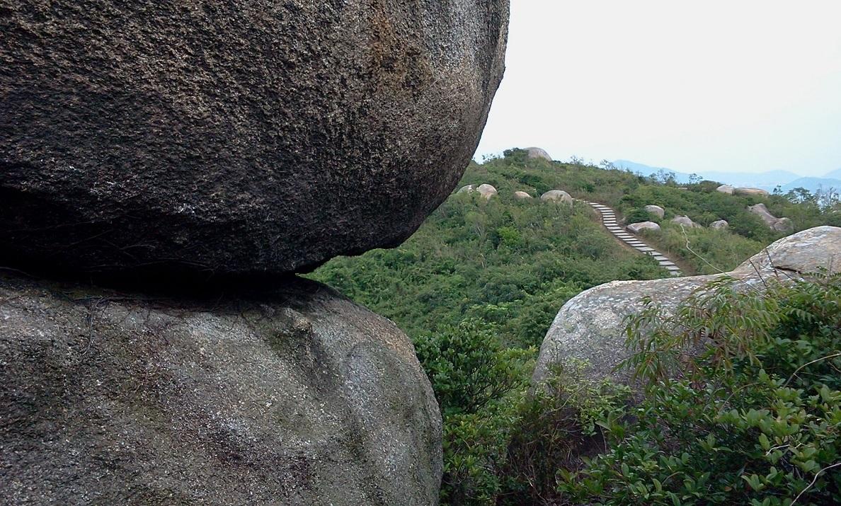 San Sam Gaai 2_Sok Kwu Wan Rocks