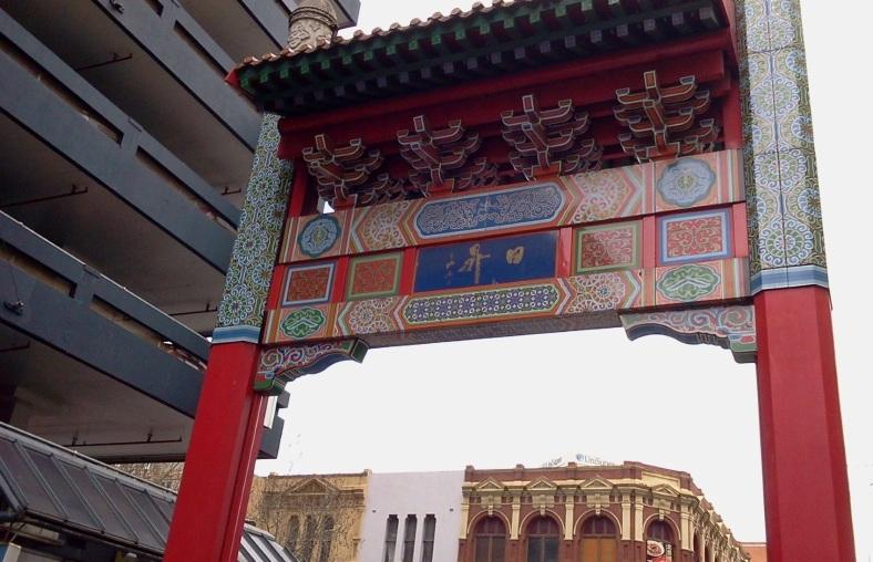 San Sam Gaai 3_Chinatown Pai Lau