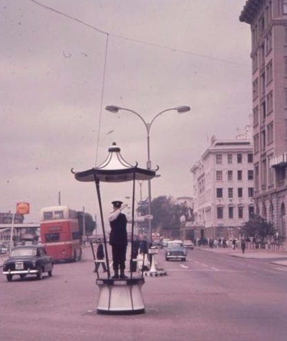 Hong Kong Traffic Pagoda 1962_CROPPED