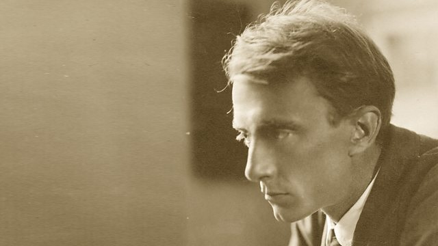 Thoughtful Edward Thomas